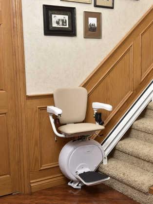 Merdiven Koltuk Asansörü