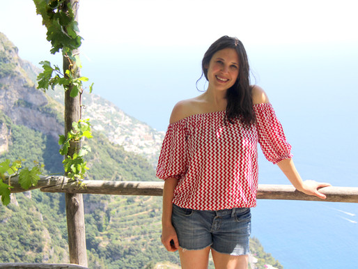 TRAVEL: Easy Vegan Travel in Southern Italy