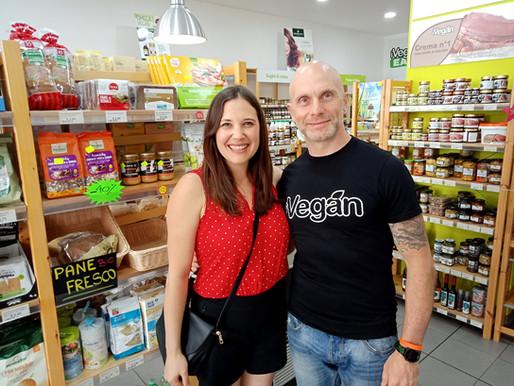 TRAVEL: 2020 Vegan Travel in Rome