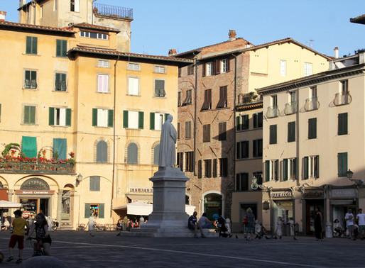 TRAVEL: Discover Vegan Tuscan Cuisine