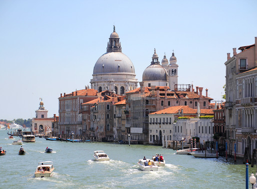 TRAVEL: Venice and the Shadow of Tourism