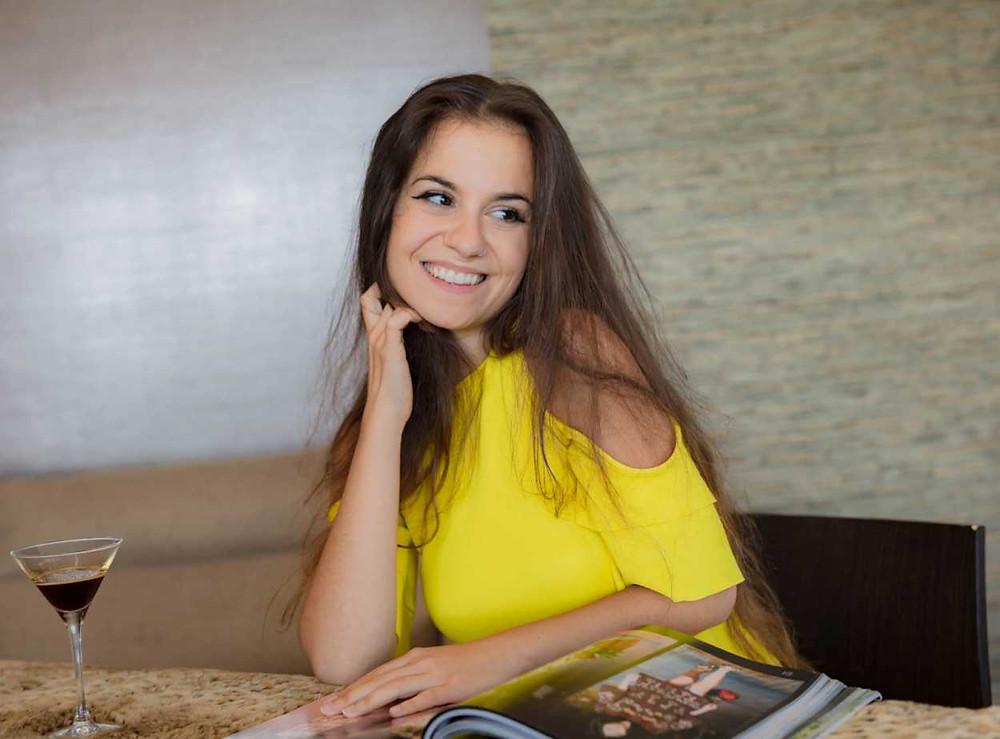 Adriana Lignée