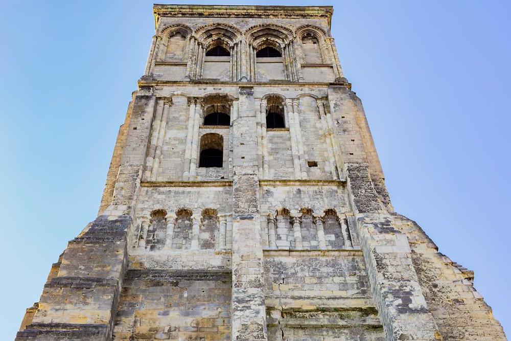 Tour Saint-Martin, Tours, France