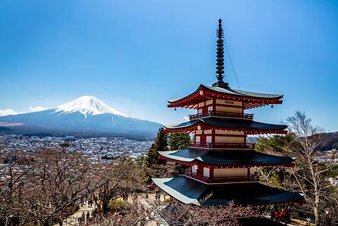 Japon I Tokyo
