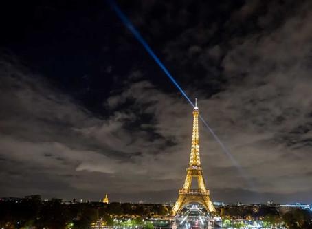 Reportage Automne Paris 2017: Une Vue d'Automne