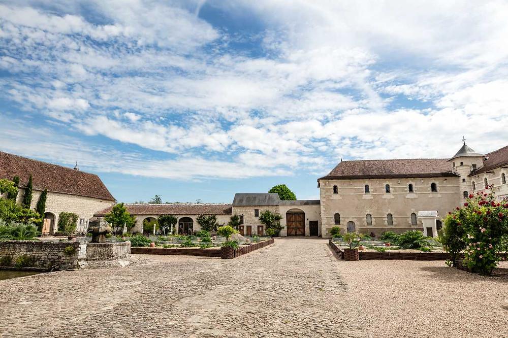 Château du Rivau, France