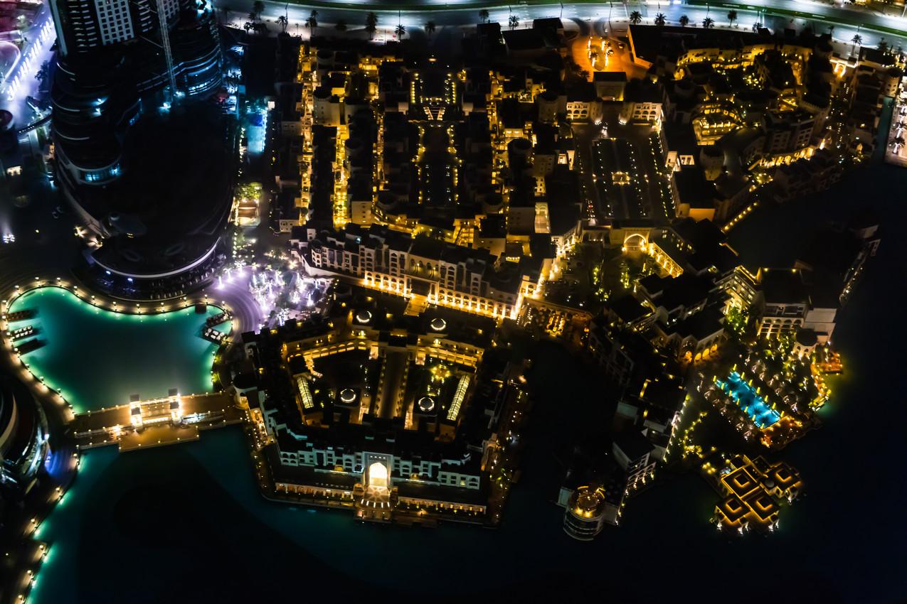 Dubaï, Emirats-Arabes-Unis - Bricot Valentin