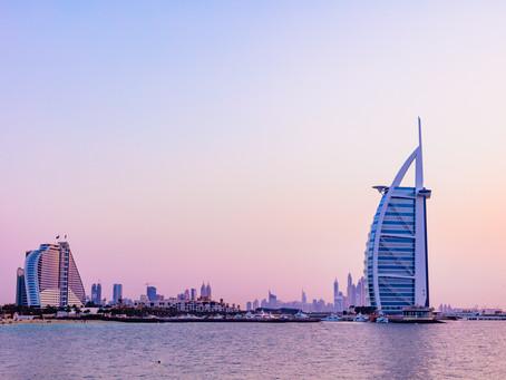 Reportage Émirats Arabes Unis: Dubaï, à bientôt (The End)
