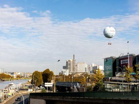 Reportage Automne Paris 2017: Une Belle Poésie