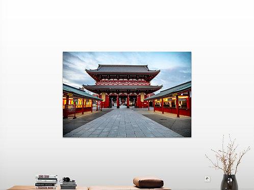 Art Grand Format - Japon