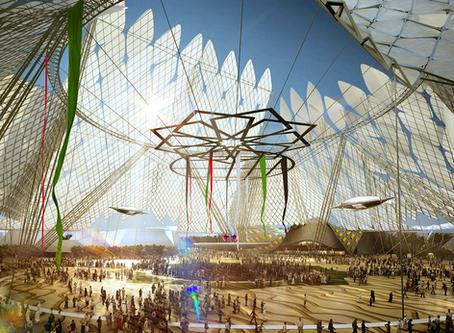 Expo 2021-2022 Dubaï   Un Monde de Possibilités