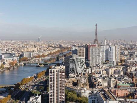 Reportage Automne Paris 2017: Un incroyable Automne