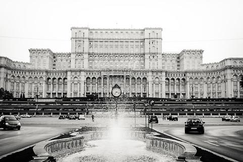 Roumanie I Bucarest