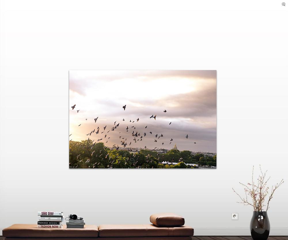 Art Photo Time, Art Grand Format