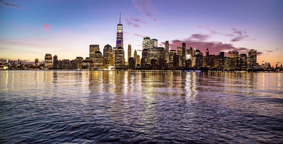 New-York, Etats-Unies