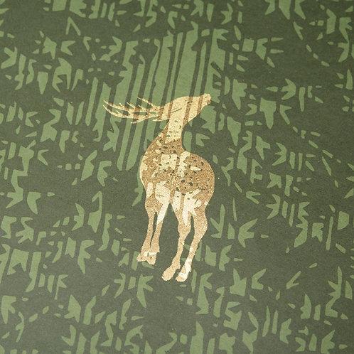"""FUUROKUMON"" (HANAIRO) ECHIZEN WALLPAPER"
