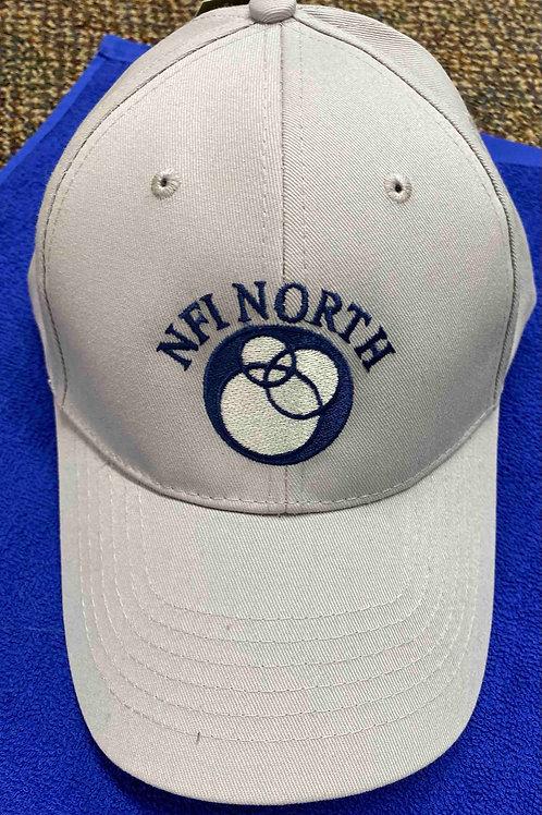 NFI North baseball cap