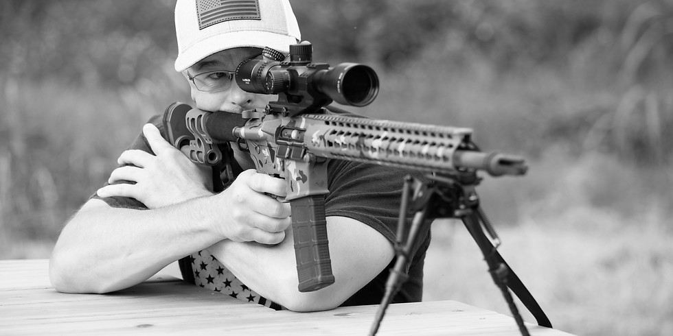 Carbine Level 1 Course