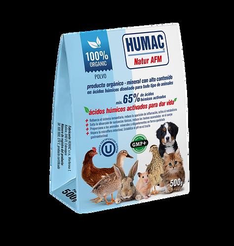 HUMAC® Natur AFM, 500g