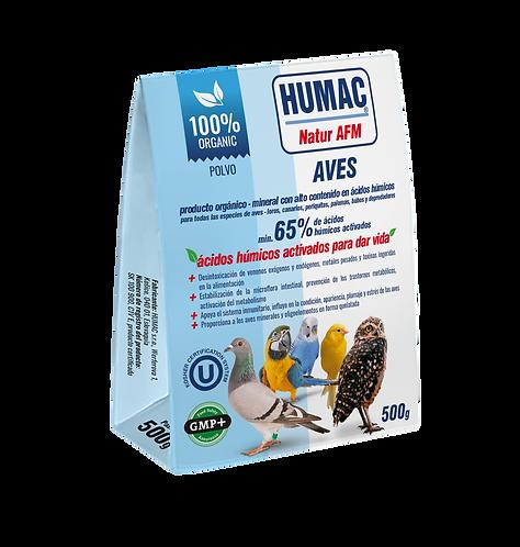 HUMAC® Natur AFM Aves, 500g