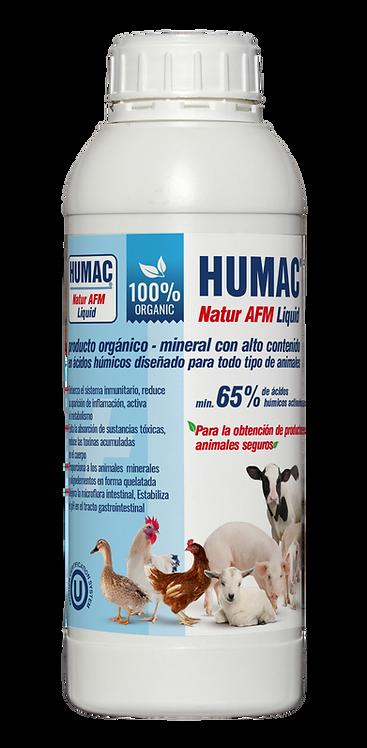 HUMAC® Natur AFM Liquid, 1 litro