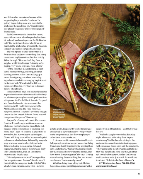 Northshore Magazine