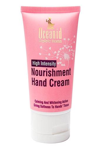 高效能護手霜  High Intensity Nourishment Hand Cream