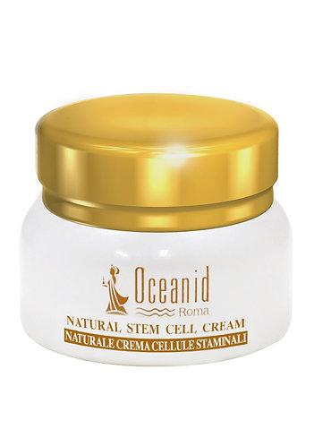 西洋蔘根幹細胞修護霜  Natural Stem Cell Cream