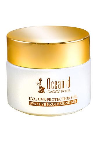 防UV保護底霜  UVA/UVB Protection Gel
