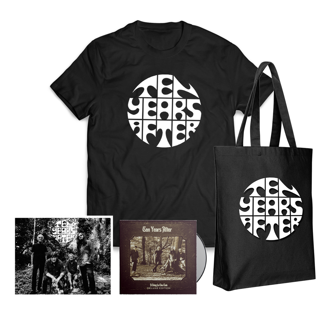 Ten Years After - Bundle