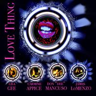 Lisa Gee - Love Thing (Single)