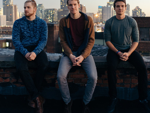 """Cold Weather Company Releases Part One Of New EP """"Coalescence"""""""