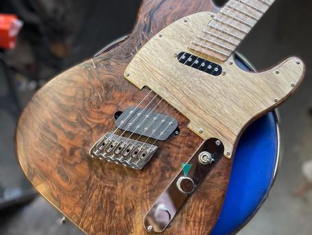 Gear Guys Podcast - Episode #1 - Agape Guitars