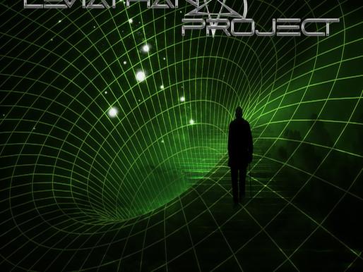 Leviathan Project Releases Second EP Through Deko Entertainment