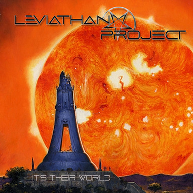 Leviathan Project - It's Their World EP