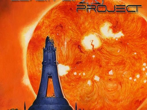 Leviathan Project Releases Debut EP Through Deko Entertainment