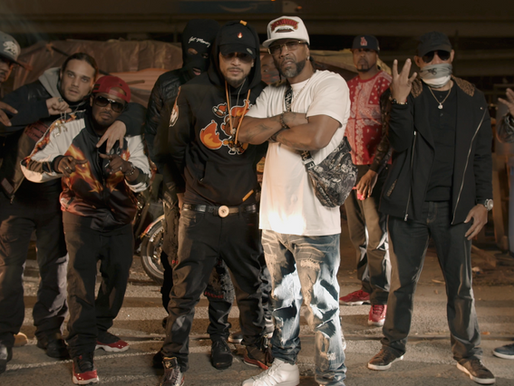 Dru Down Releases New Music Video