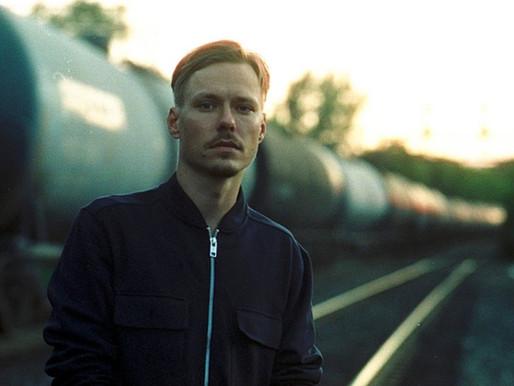 """Jazz Composer, Alexei Orechin, releases """"Mirages"""" LP through Deko Entertainment"""