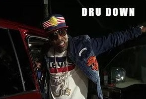 Dru Down Releases Lead Single From New Album