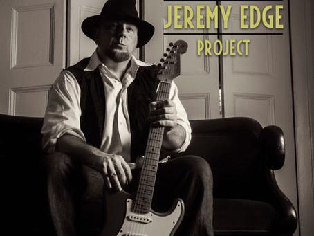 The Jeremy Edge Project (PRESS: THE ROCKPIT)