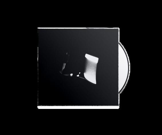 Alexei Orechin - CD