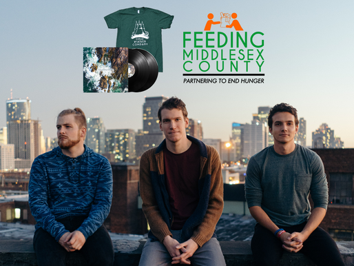 Cold Weather Company Teams Up With Trash Love For Fundraiser Merch Giveaway