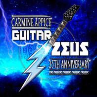 Carmine Appice - Guitar Zeus 25th Anniversary