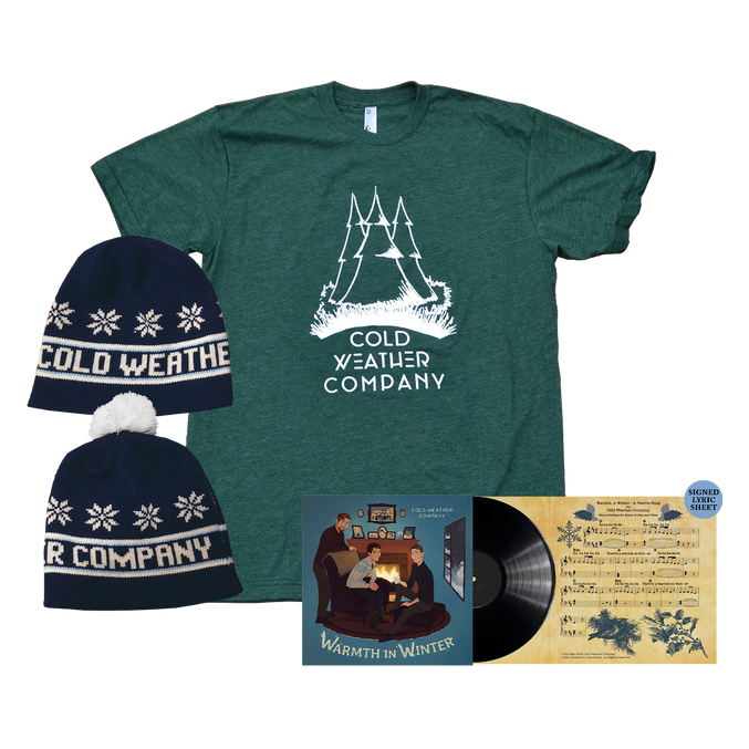 Cold Weather Company - Bundle