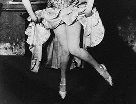 1920s dance hen party Melbourne