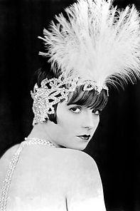Louise Brooks, Brooks and Baker Vintage Entertainment Company Melbourne