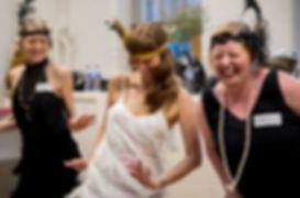 Dance hen parties Melbourne