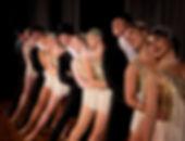 Hollywood Vintage Dancers Melbourne