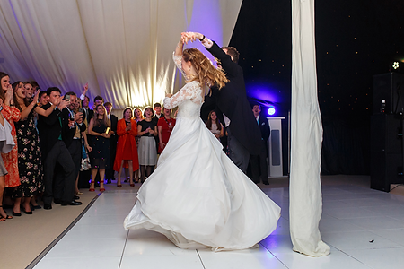 First wedding dance lessons Melbourne