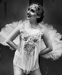 Showgirl Entertainment Dance Melbourne